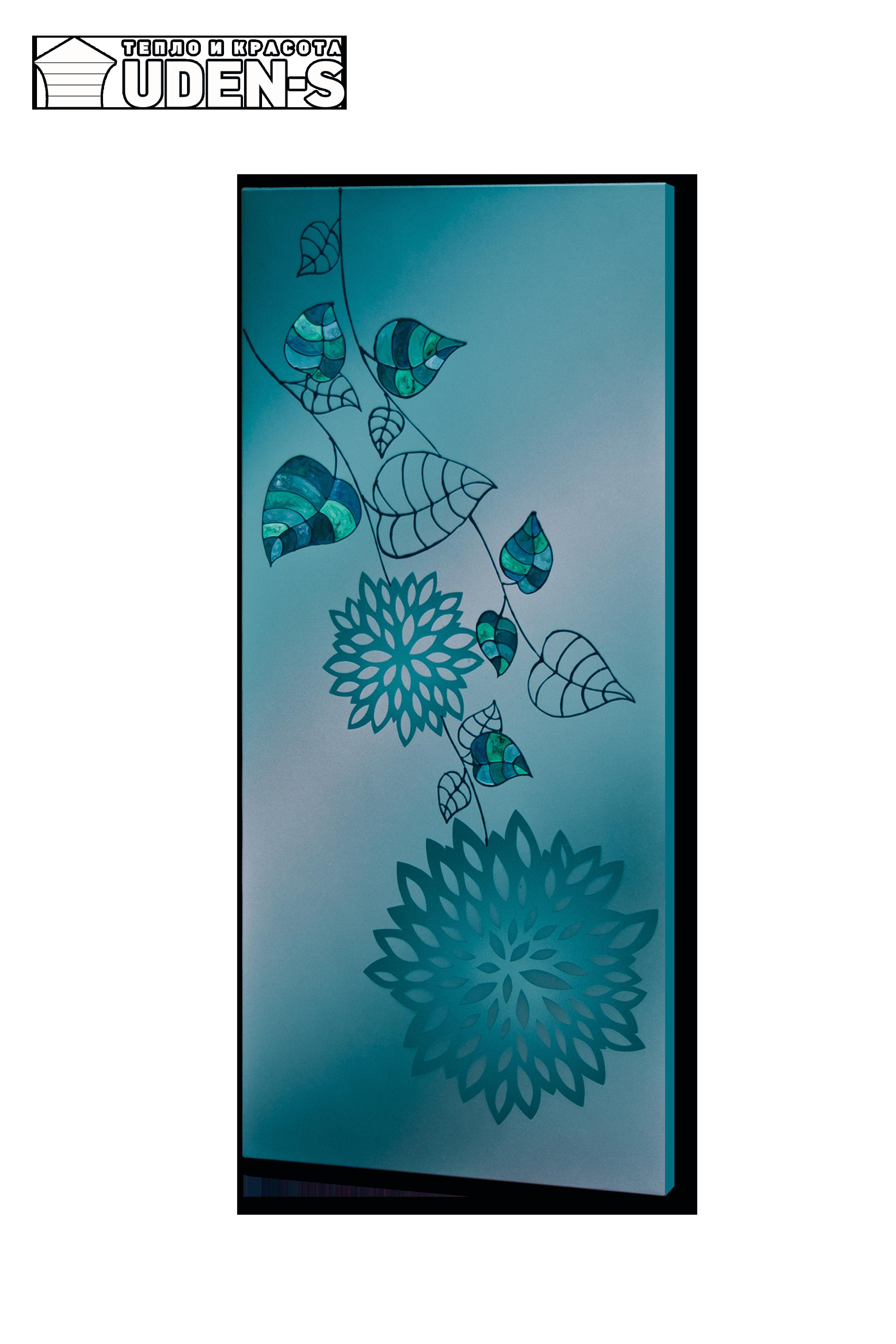Dizajn - Blue lotus