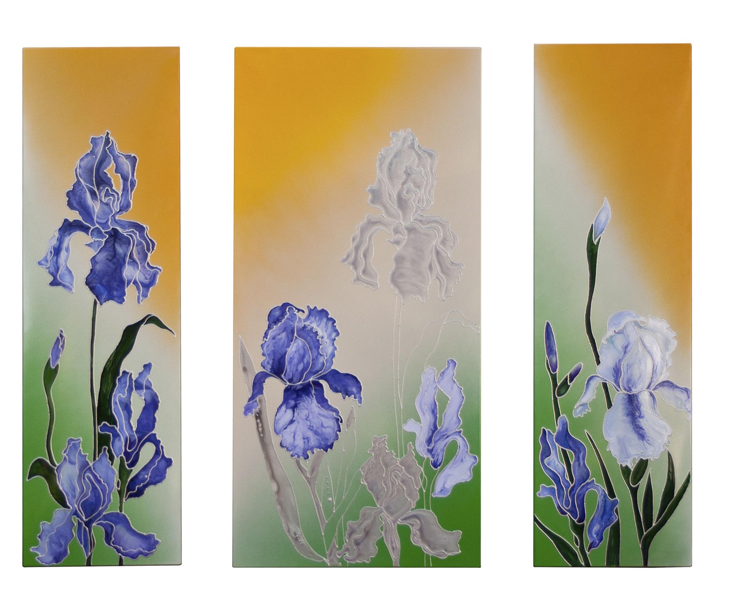 Dizajn - Iris