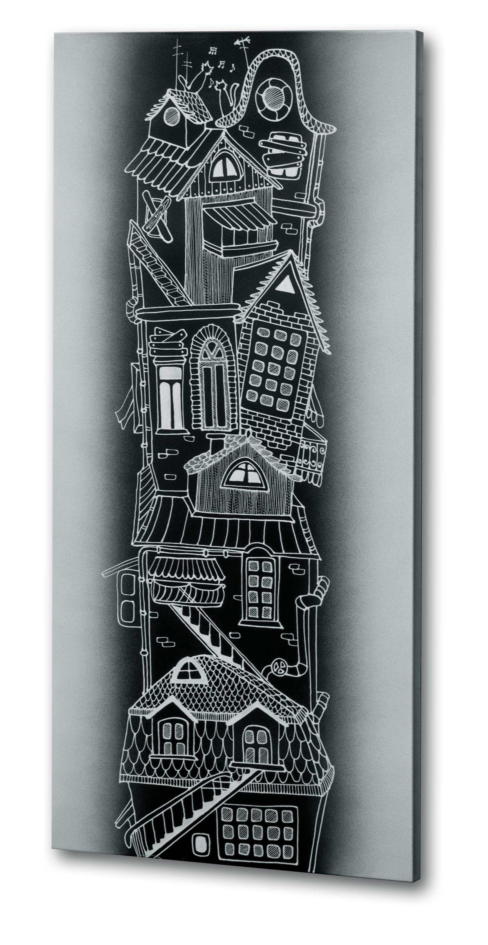 Dizajn - Little house