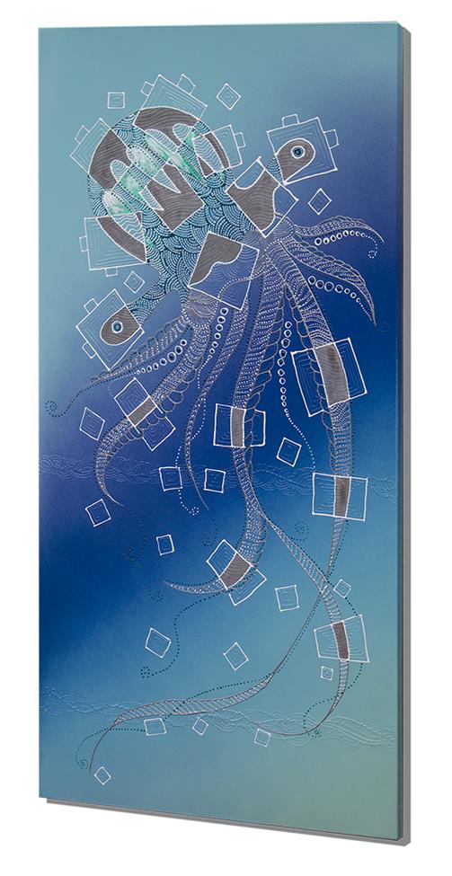 Dizajn - Meduza