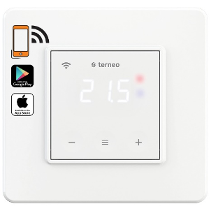 Termostat - Terneo SX dozni